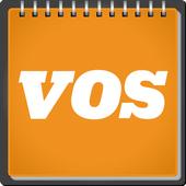 Agenda VOS icon