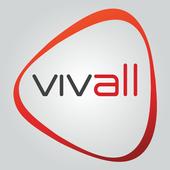 ikon Vivall Video Stream TV Online