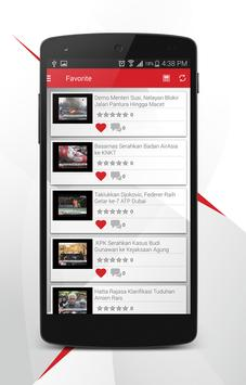 Vivall Video Stream TV Online screenshot 2