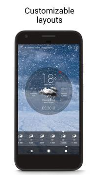 Weather Live Free poster