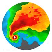 NOAA Weather Radar icon