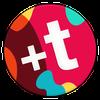 ikon Teks pada Foto - Fontmania