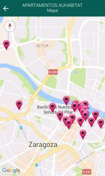 Apartamentos AuHabitat apk screenshot