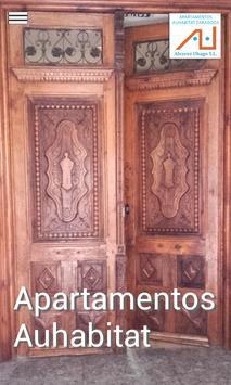 Apartamentos AuHabitat poster