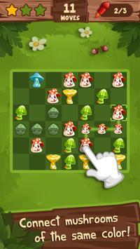 Mushroom Mania apk screenshot