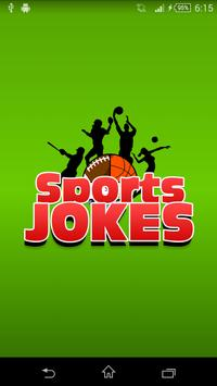Sports Jokes poster