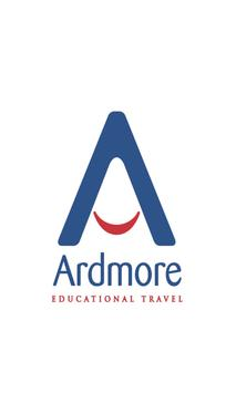 Ardmore Educational Travel poster