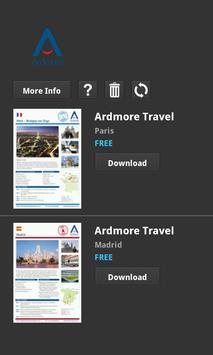 Ardmore Educational Travel screenshot 1