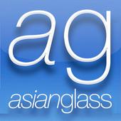 Asian Glass icon