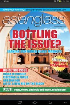 Asian Glass apk screenshot