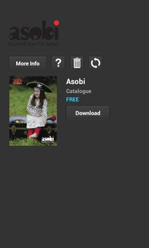Asobi Catalogue Collection screenshot 1