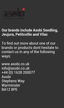 Asobi Catalogue Collection apk screenshot