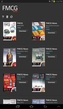 FMCG News apk screenshot