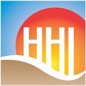 Hilton Head Visitor Guides icon