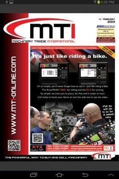 MTI Magazine apk screenshot