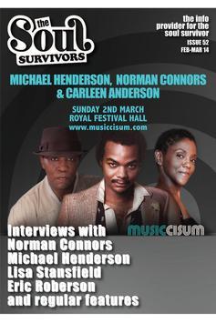 The Soul Survivors Magazine apk screenshot