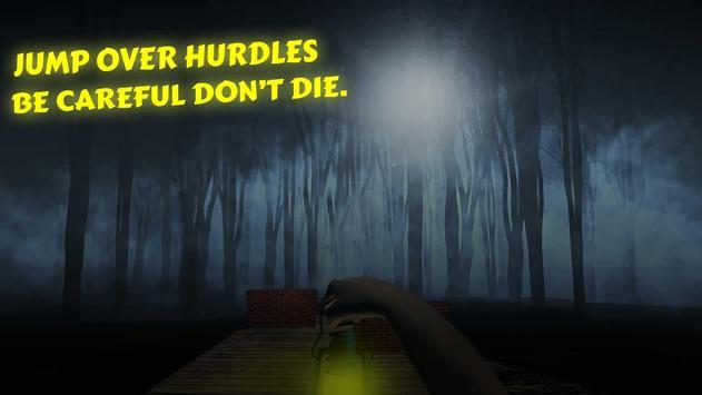 Scary Forest Run screenshot 9