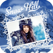 Snow Hill Photo Frames icon