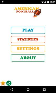 Logo Quiz Football American apk screenshot