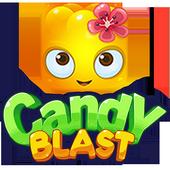 Candy Blast AP icon