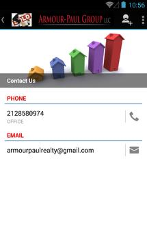 APG-REALTY apk screenshot