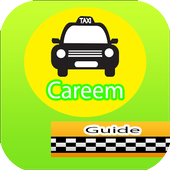 Free Careem Car Booking Advice icon