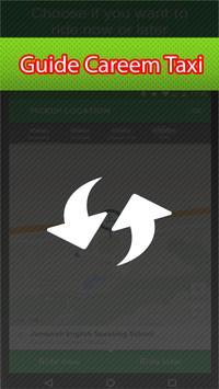 Free Careem Car Booking Advice apk screenshot