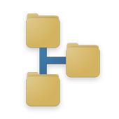 Network Browser icon