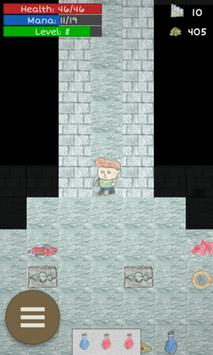 Gone Rogue screenshot 1