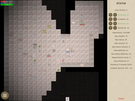 Gone Rogue screenshot 5