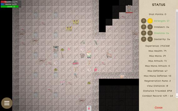 Gone Rogue screenshot 8