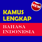 Kamus Lengkap Bahasa Indonesia icon