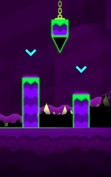 Guide Geometry Dash World poster