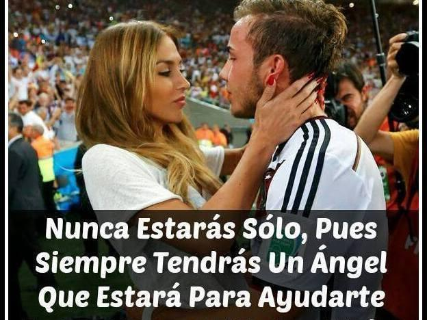 Frases De Fútbol Y Amor For Android Apk Download