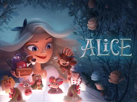 Alice screenshot 5