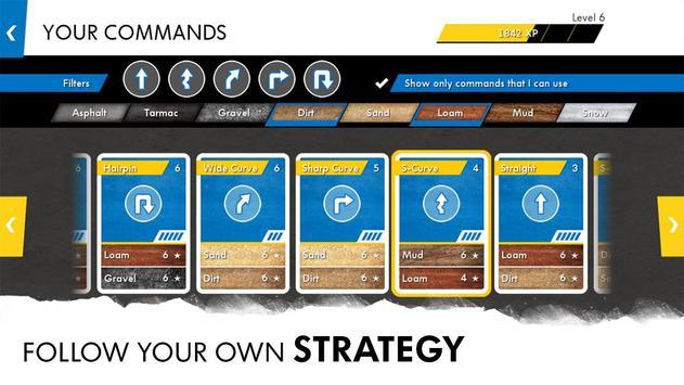 RALLY THE WORLD. THE GAME. screenshot 2
