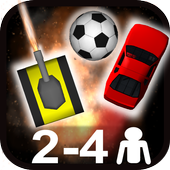 Action for 2-4 icon