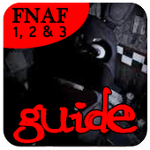 Guide for FNAF icon