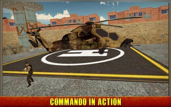 Frontline Military Commando screenshot 20