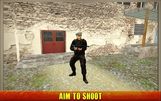 Frontline Military Commando screenshot 6