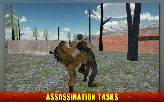 Frontline Military Commando screenshot 7