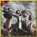 Mountain Sniper Shooting Pro: Shooting Games