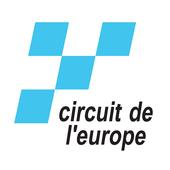 Circuit de l'Europe ikona