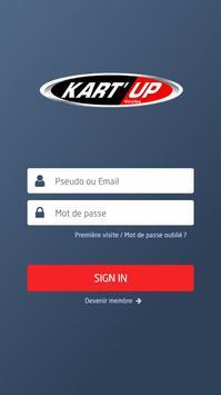 Kart'Up poster