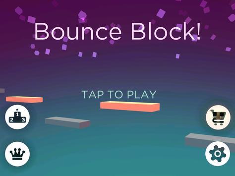 Bounce Block! screenshot 3