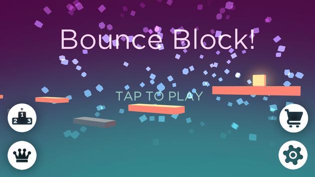 Bounce Block! poster