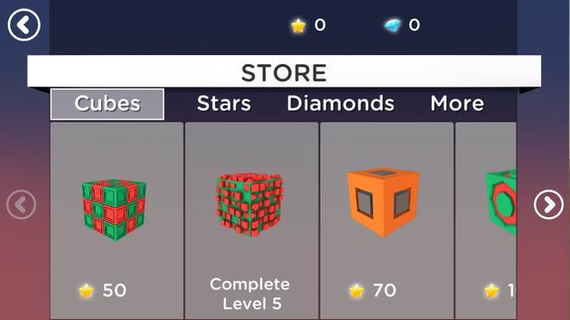 Bounce Block! screenshot 1