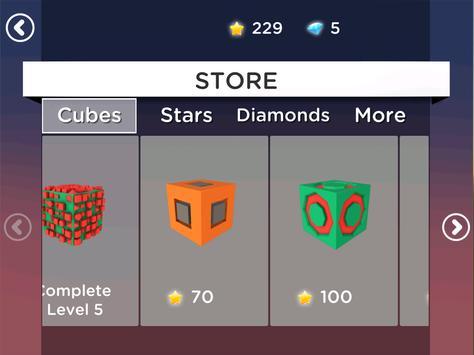 Bounce Block! apk screenshot