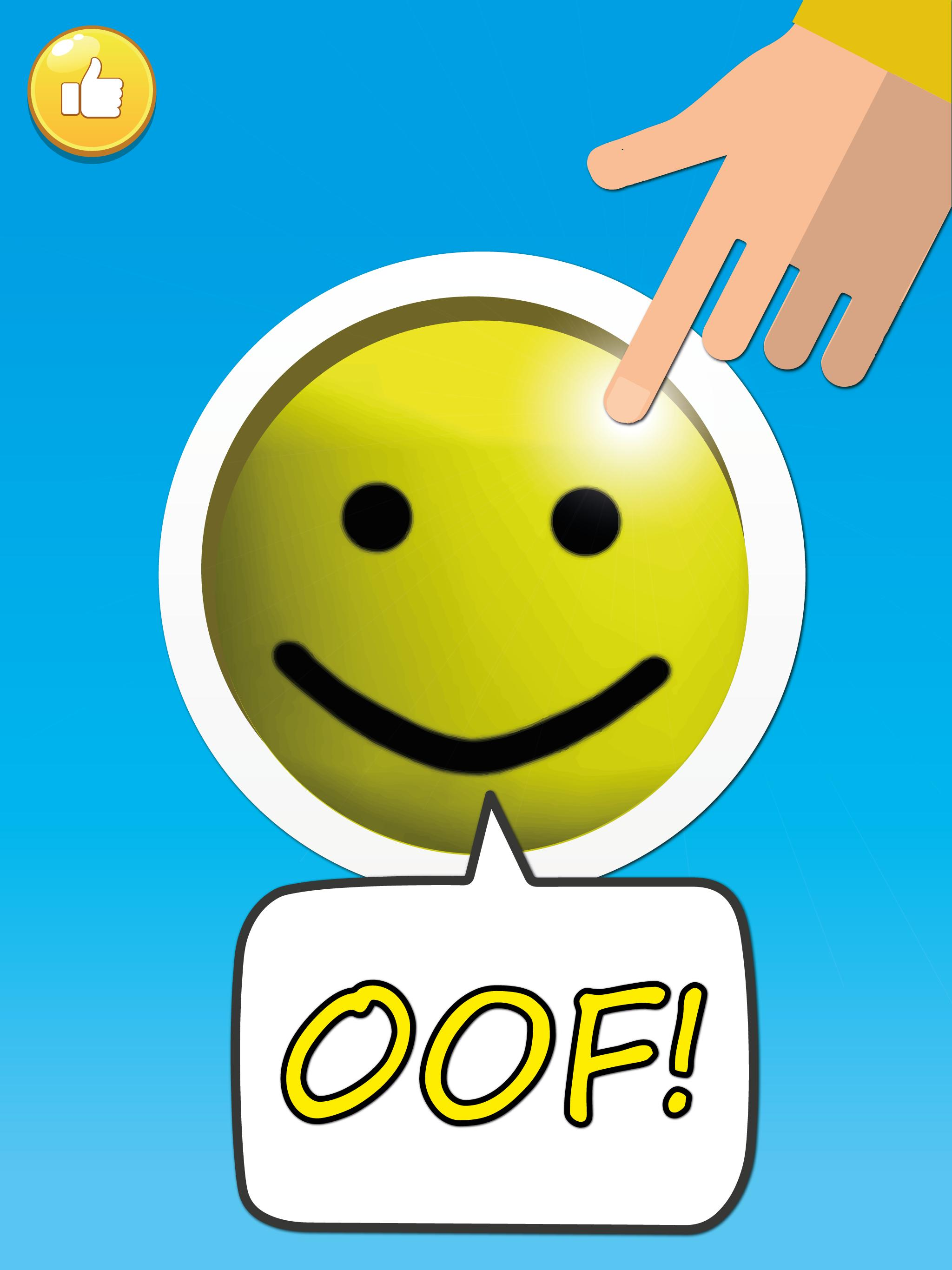 OOF! Roblox Sound Button for Android - APK Download