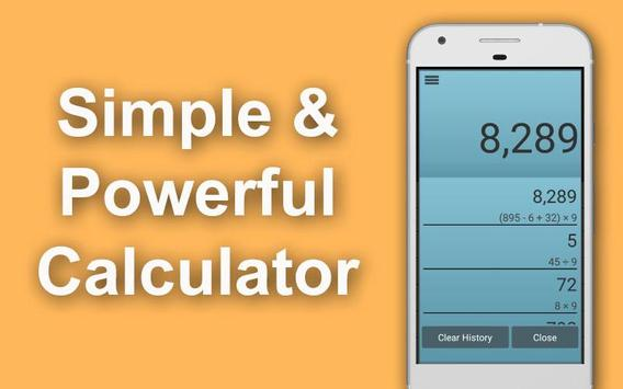 Calculator screenshot 4